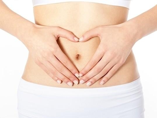 食べて美腸!心も身体も自分でコントロールできる!の画像