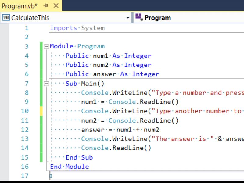 2時間でプログラミングを学ぼうの画像