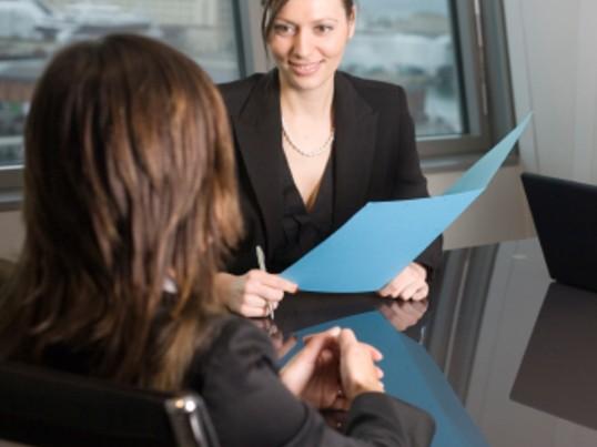 女性管理職のための英語トレーニング の画像