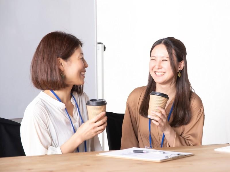 『本気で伝える力を身に付ける』実践コミュニケーション力アップ講座♪の画像