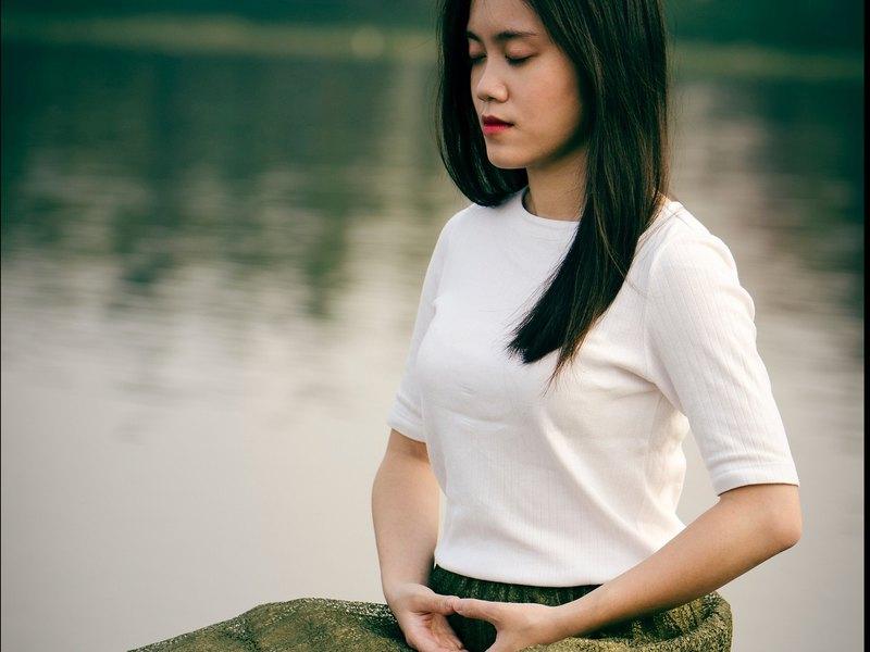 自律神経のバランスを整える【簡単呼吸法とマッサージ】実践講座の画像
