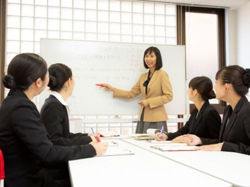 TOEIC対策講座の画像