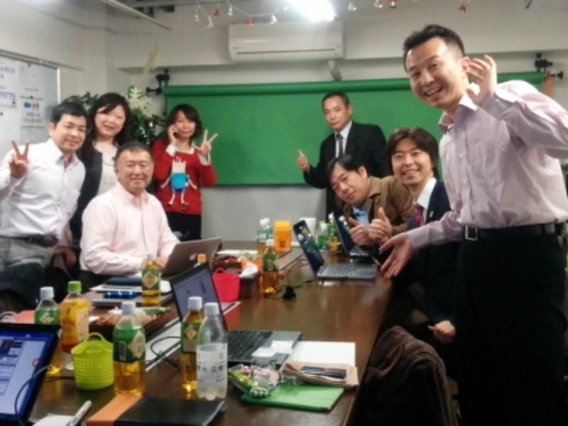 福岡・博多【初心者向け】女性講師によるワードプレス一日速習セミナーの画像