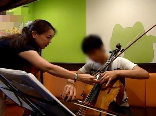 今よりもっとチェロが弾けるようになりたい方へ♪~チェロレッスン~の画像