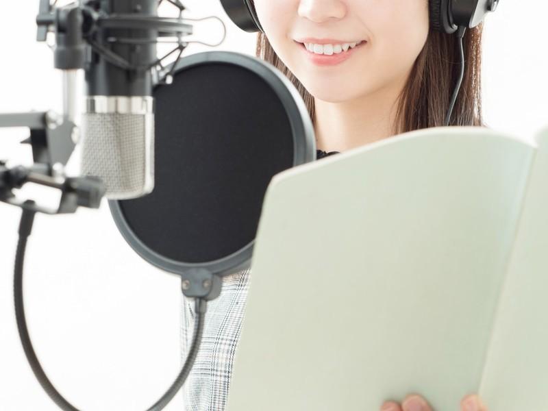 【オンライン個別】声を美しくイキイキと!!自信が溢れるあなたに♬の画像