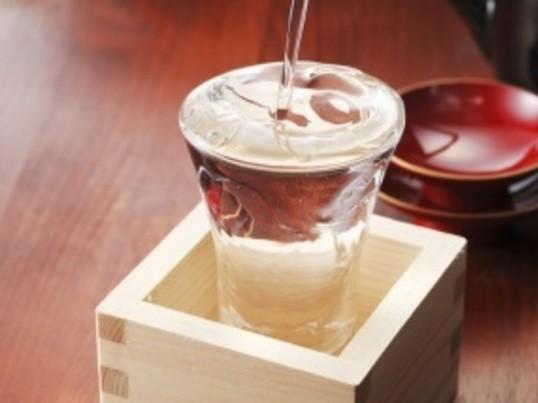日本酒の基礎を学びながら料理を楽しむ会♪の画像