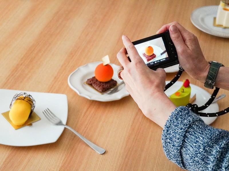 女性初心者向けレッスン(2)「写真・カメラの基本をしっかり学ぶ」の画像