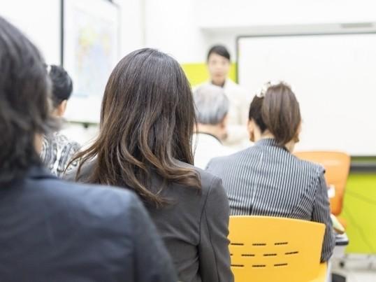 〜結婚の学校 体験スクール〜 女子校編の画像