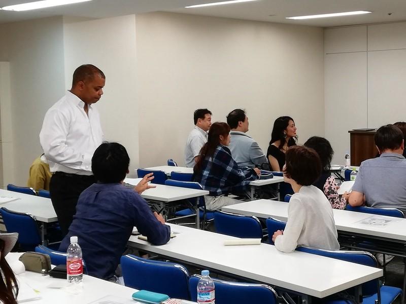 カタカナ英語から完全脱却! 英語発音集中トレーニングセミナーの画像