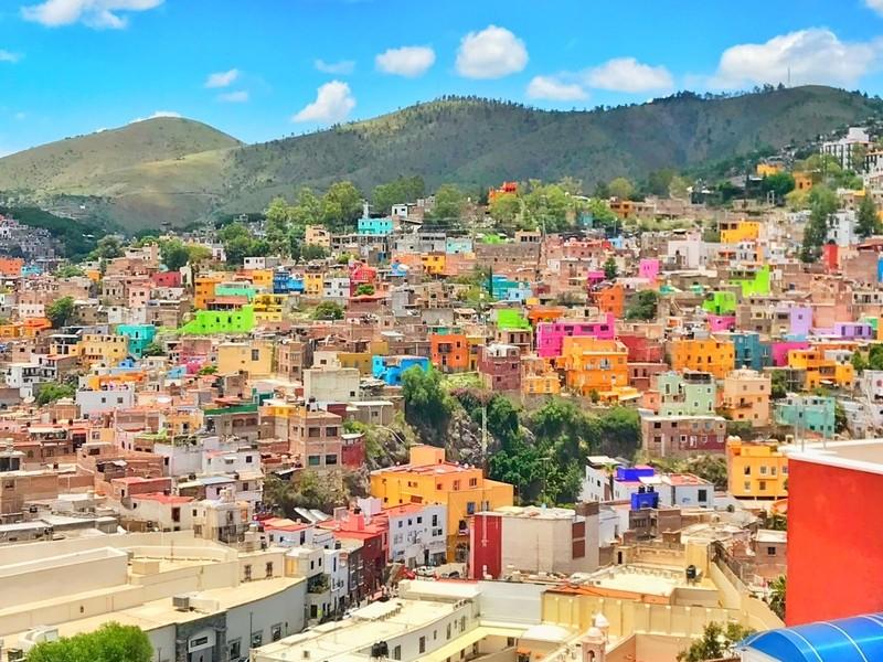 【女性限定】メキシコシティとスペイン語の魅力を学ぼう!の画像