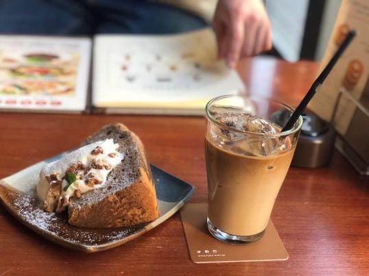 【初級から上級】カフェで韓国語 60分レッスンの画像