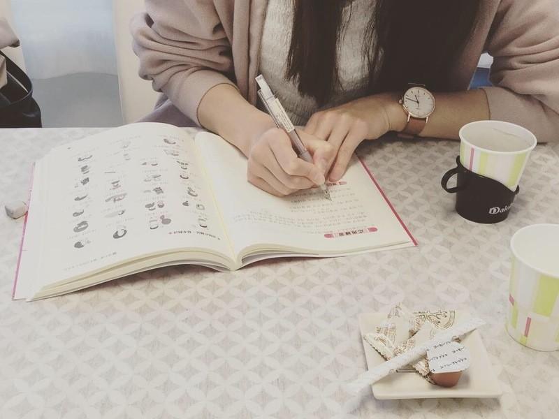 【オンライン開催】韓国語レッスンコースの画像