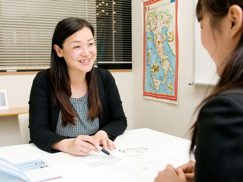 まずはこちら!ビジネス英会話診断セミナー&講座体験の画像
