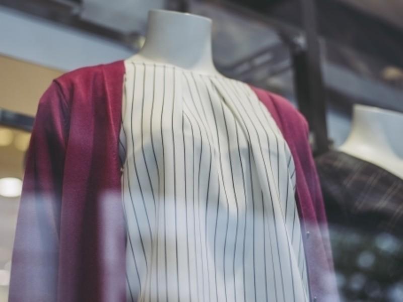 パーソナルカラー『サマー』限定☆ファッションコーデ・レッスンの画像
