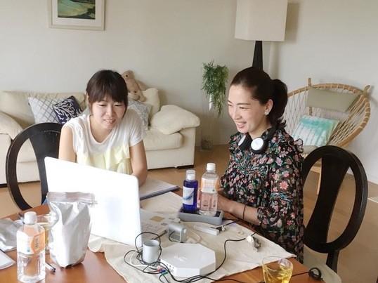 感情に振りまわされてしまう人のための一生使える波動レッスン【東京】の画像