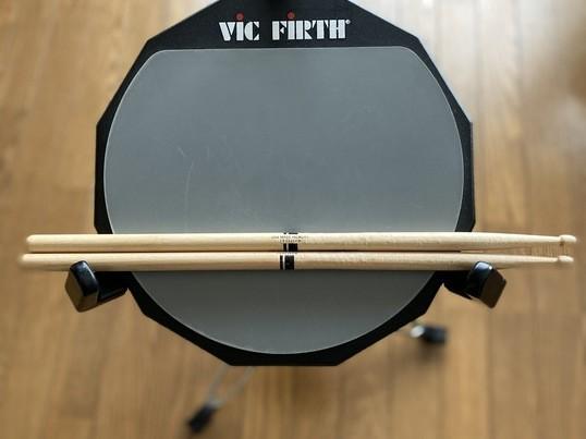 ドラムの底力アップ!基礎練習講座の画像