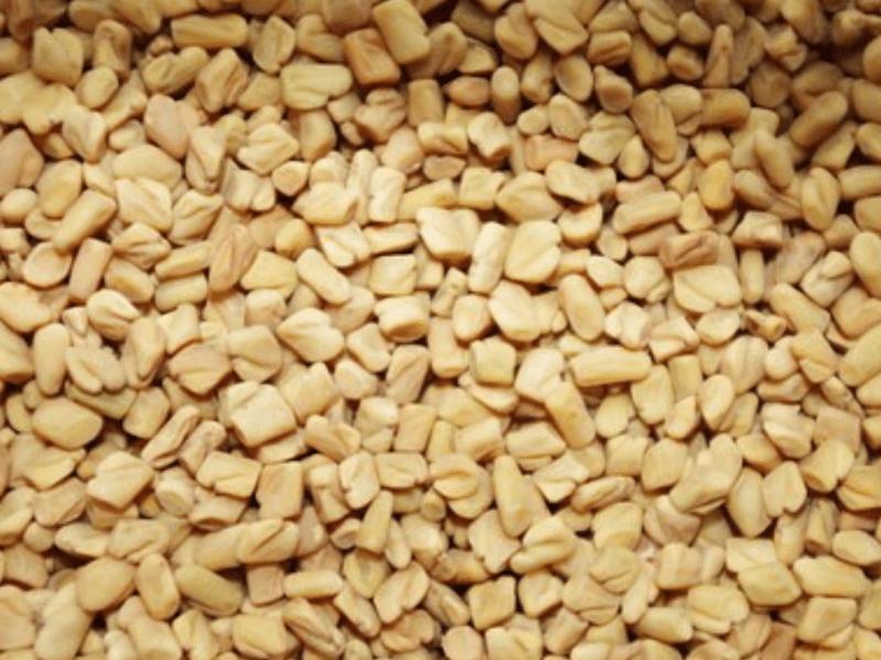 【スパイス基礎講座】フェヌグリークを使った料理の画像