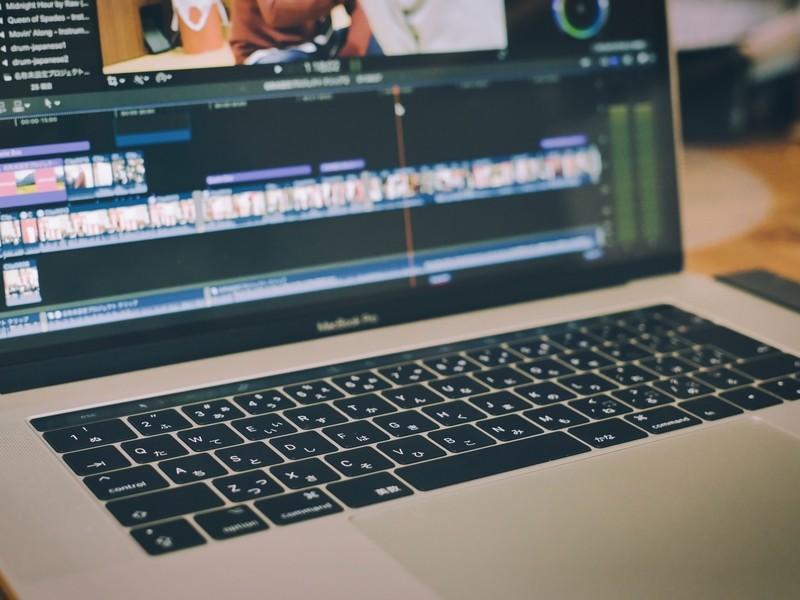 無料の編集ソフトDaVinciResolveではじめる動画編集講座の画像