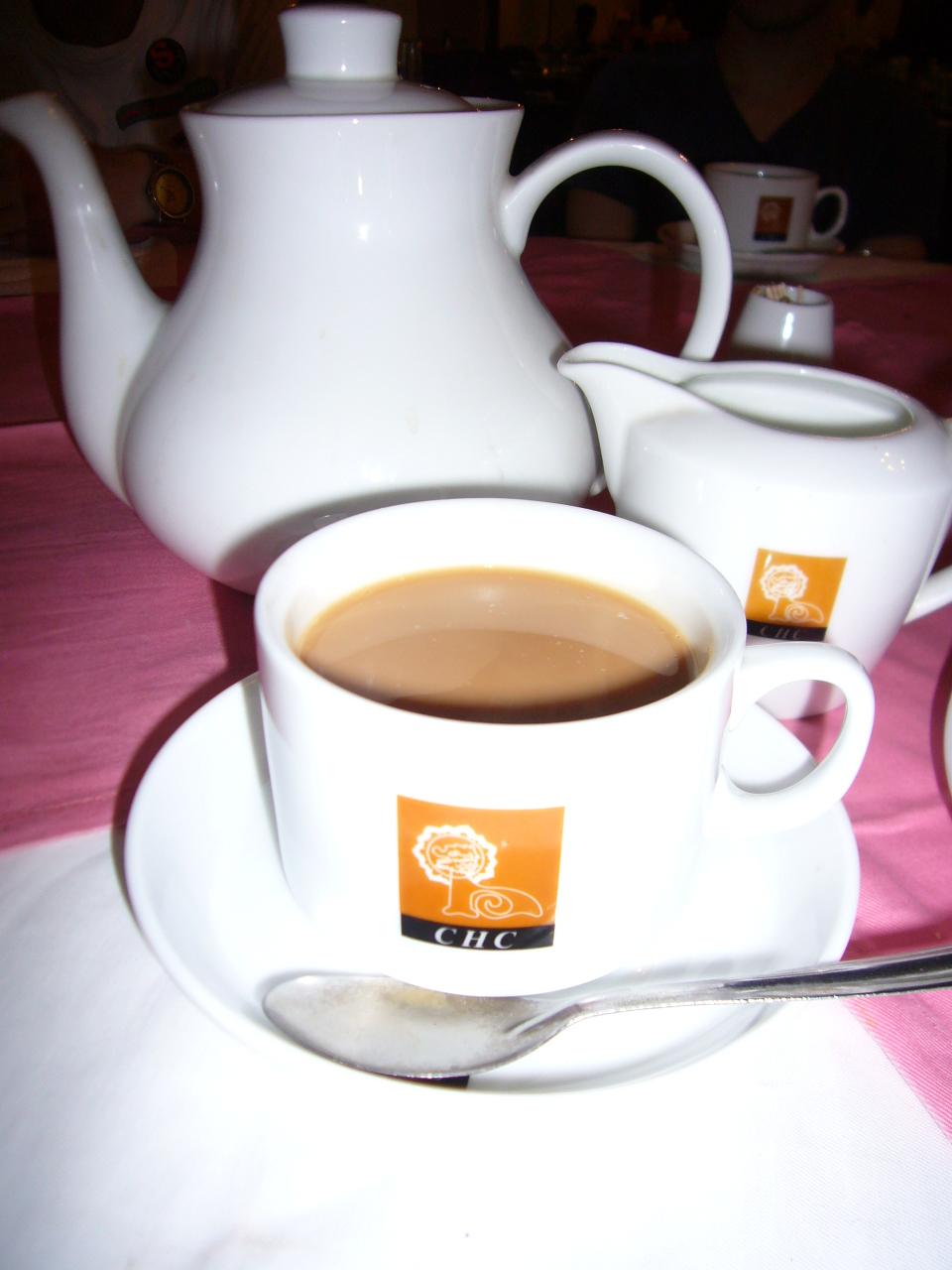 女性限定!90分で解る美味しい紅茶で美しく健康に過ごす方法
