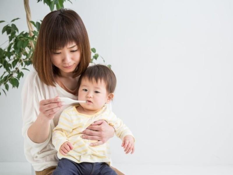 手ごわいインフルエンザから赤ちゃんを守る方法が学べるセミナーの画像