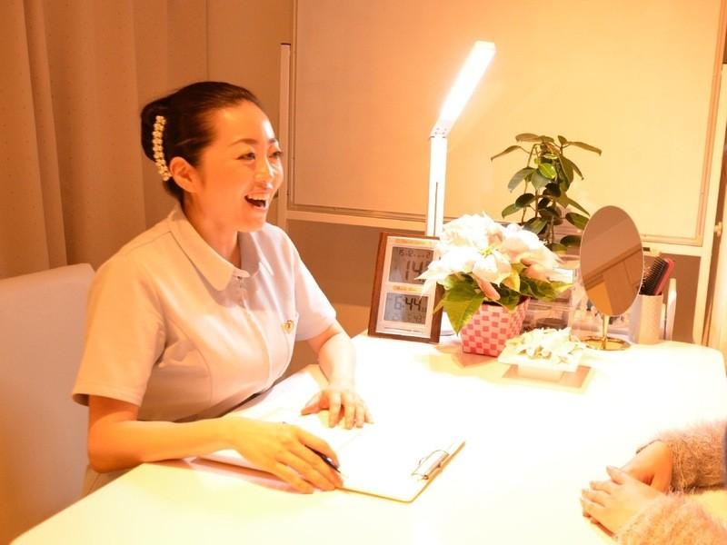 【福岡/女性】お肌に合ったスキンケアの方法を学べる♡〜実践編〜の画像