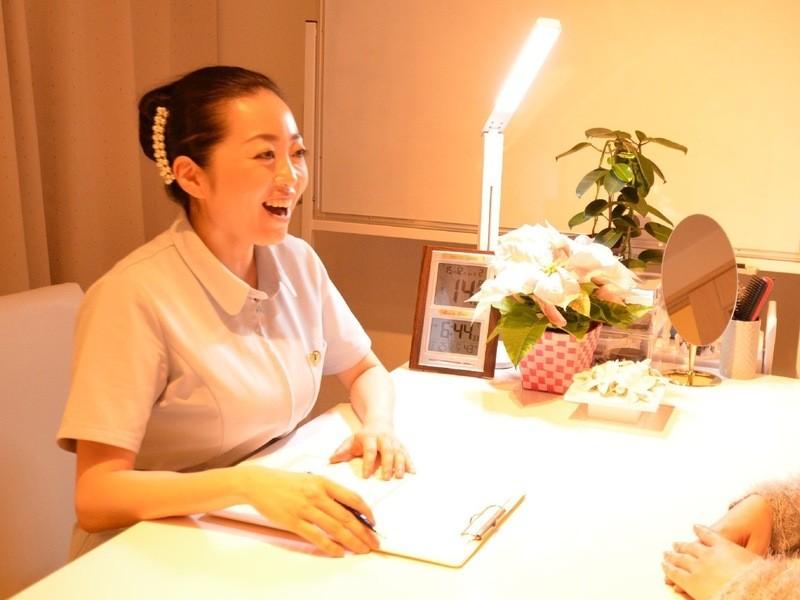 【福岡/女性】憧れの美容を仕事にするには?未経験からのスタート講座の画像