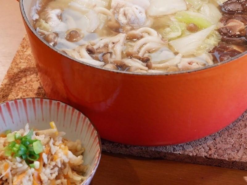 腸の基礎を学ぶ&『発酵鍋』作り お腹も満足な試食付き♪の画像