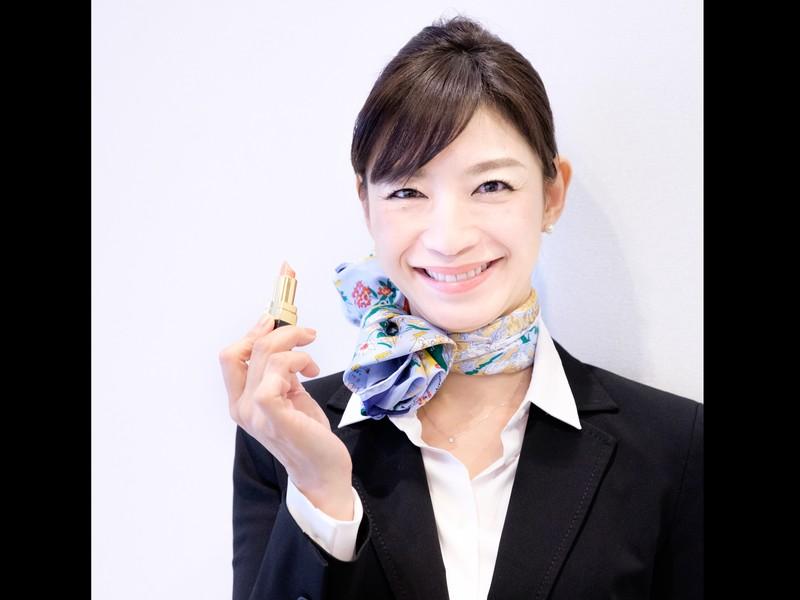 【元国際線CAが伝授!】好印象な女性になれるメイク講座の画像
