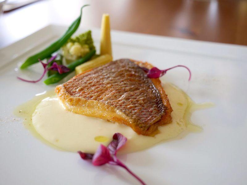料理を理論で学びたい人の為の1日レッスン 鮮魚のポワレ編(赤羽)の画像