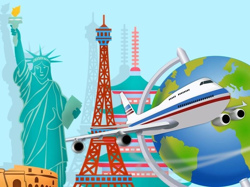 【個別レッスン】賢く&楽しくマイルを貯めて無料で海外旅行へ行く方法の画像
