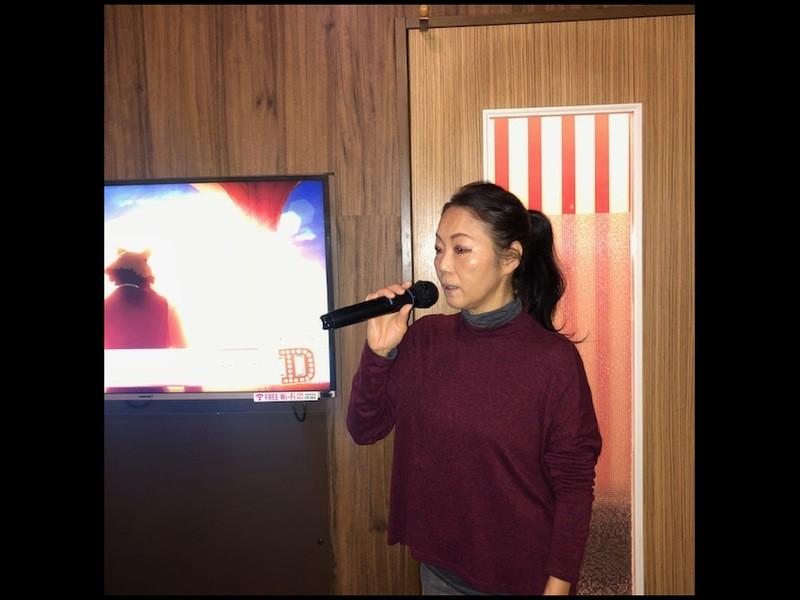 元芸能スクール講師によるカラオケをうまく歌える講座の画像