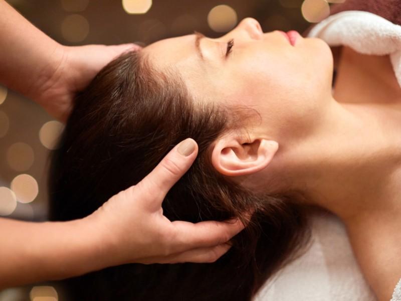 瞑想シータヘッドマッサージセラピスト養成講座体験・説明会の画像
