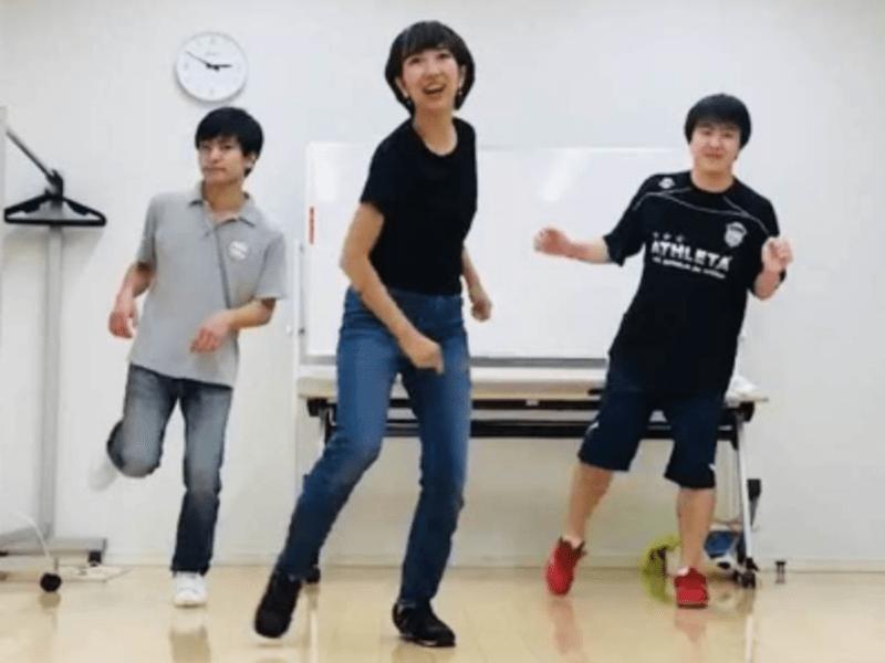 忘年会でダンスが踊れるようになるレッスン!(単発開催)の画像
