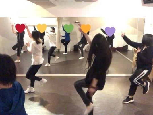 ①【初心者大歓迎】踊ってみたクラス❣️【踊みた好き必見】の画像