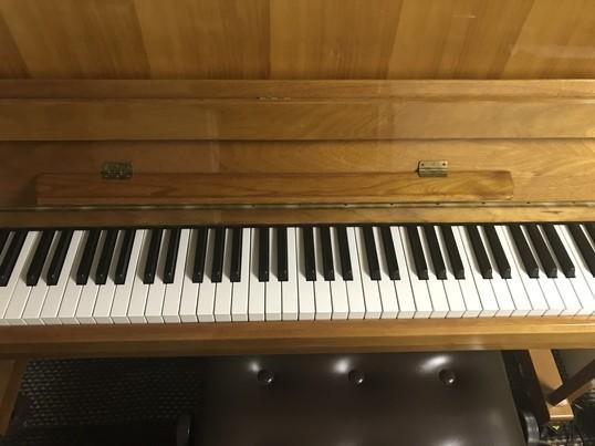 ピアノを弾こう!の画像