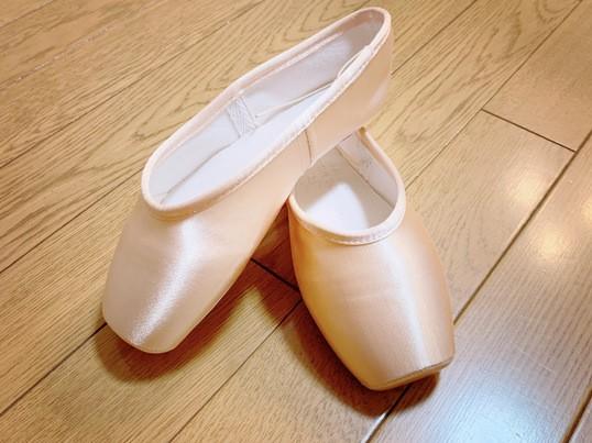 ディズニーソングで踊る大人の初心者バレエの画像