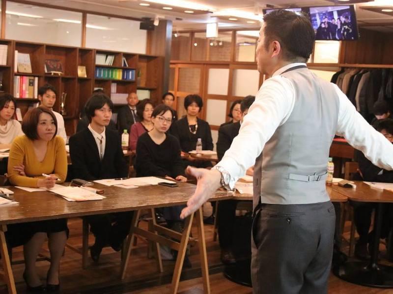 2020年1月7日(火)19時15分スタート!大阪目標達成セミナーの画像