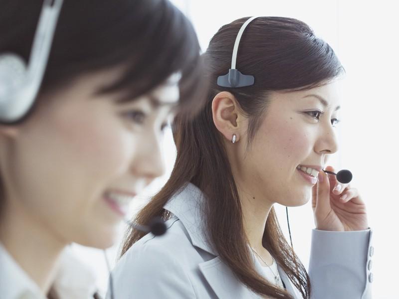 電話応対担当のビジネスマナーの基本の画像