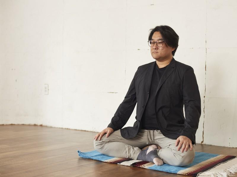 基礎からしっかり学ぶ マインドフルネス瞑想 オンライン入門講座の画像
