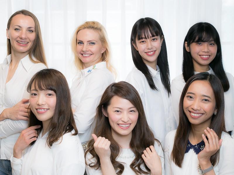 外国籍講師に学ぶ楽しい英会話@名古屋の画像
