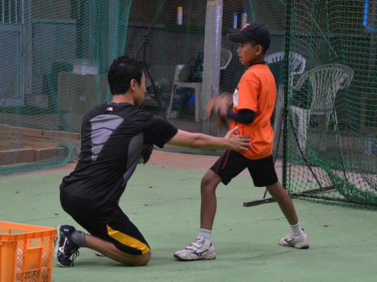基礎から学べる野球のピッチング★小学生向けの画像