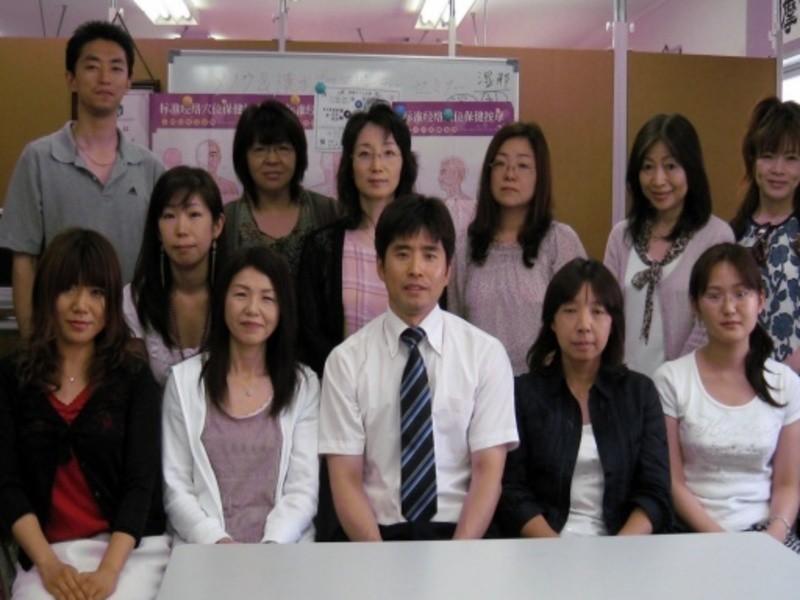 中医かっさ美顔セラピスト資格講座(東銀座校)の画像