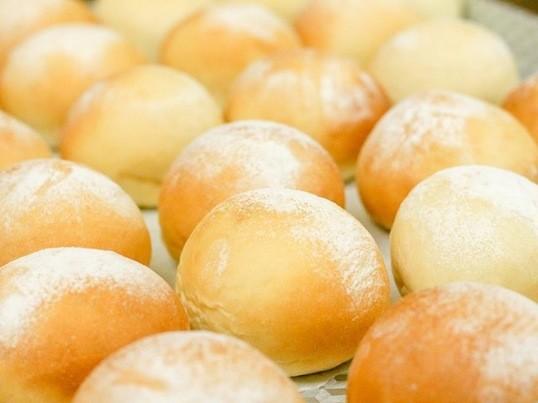オンライン、対面プライベートレッスン!毎日食べたい丸パン作り❤️の画像