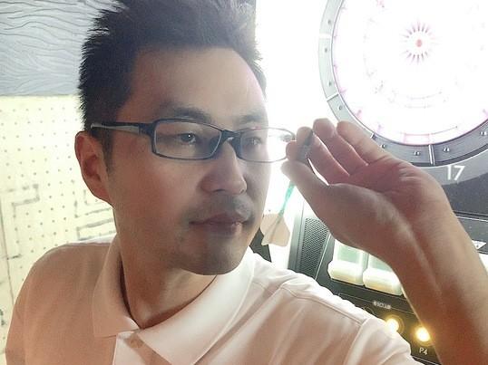 【初心者限定】プロが教えるダーツレッスン!埼玉の越谷地区が誕生!の画像