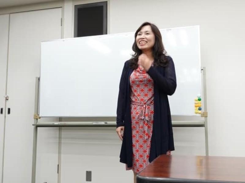 子供もママも楽になる‼️ゼロから始める起業教室の画像