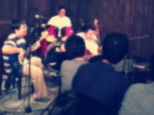 【ビギナーさん向け】ドラムレッスン承ります!の画像