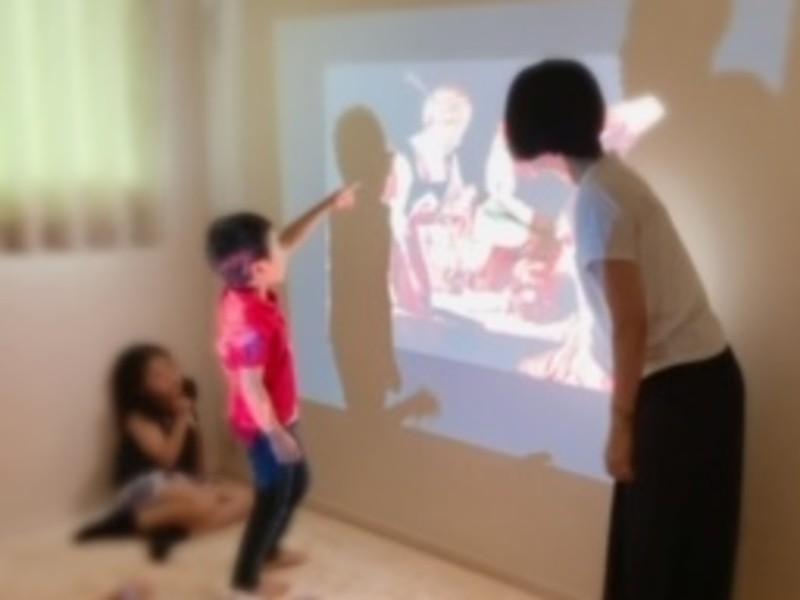 【子供向け】主体的に考える力が育つ!対話型アート鑑賞講座の画像
