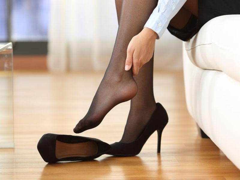 オンライン 靴のセルフチェック5STEPを完全マスターしよう!!の画像