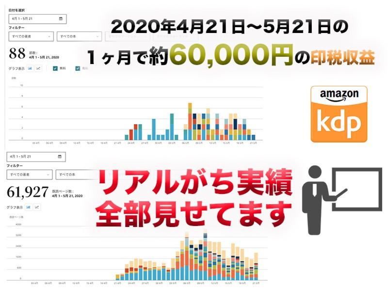 【オンライン開催】給料+10万円!3ヶ月で印税収入10万円獲得の画像