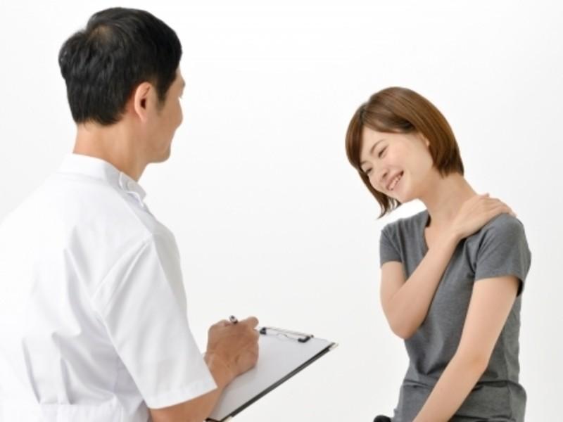 【1人治療院限定!!】紹介集客を増やす接客勉強会の画像